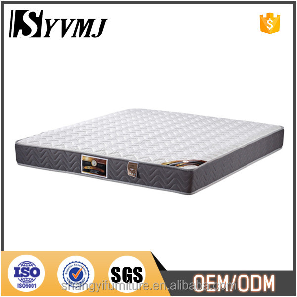 Roll Price Single Coconut Fiber Chinese Mattress Product On Alibaba