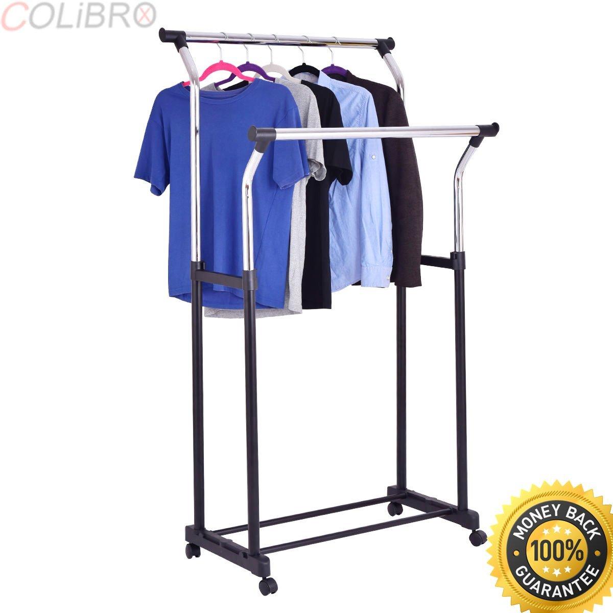 cheap rolling garment rack ikea find