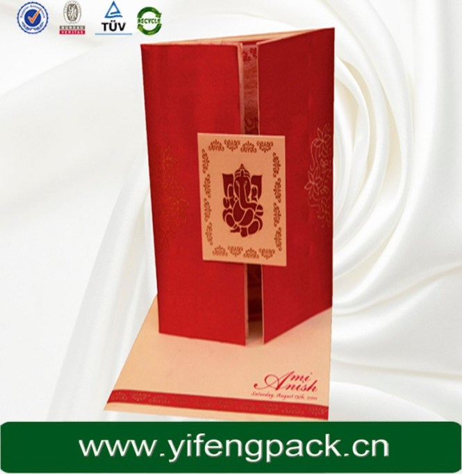 Chinese Wedding Invitation Card Supplieranufacturers At Alibaba Com