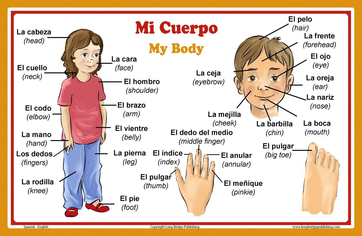 Buy Spanish Language School Poster