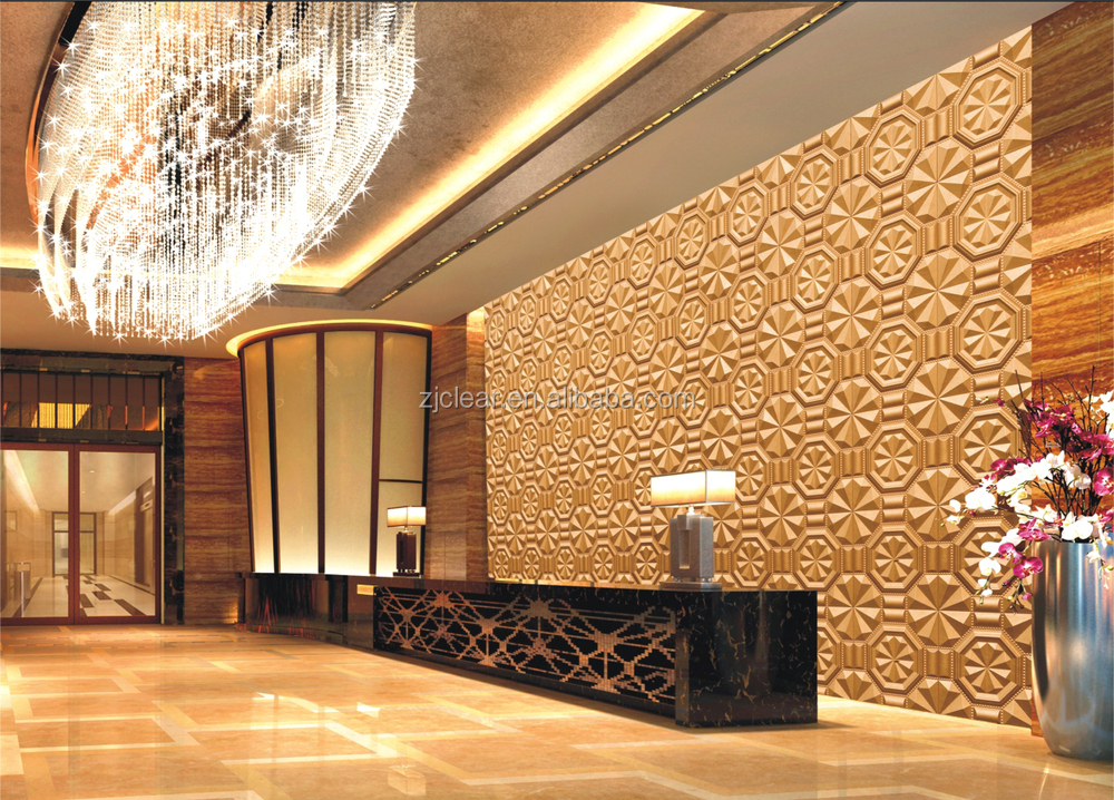 3d Leather Interior Decorative Soundproof Wall Panel Buy