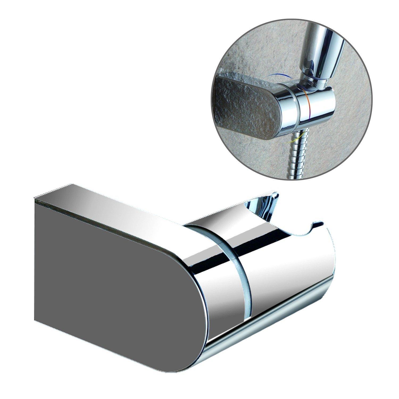 Buy Handheld Shower Head Holder Bracket Wall Mount