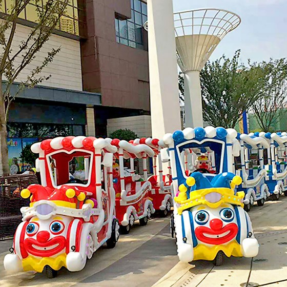 Indoor And Outdoor Amusement Mini Train For Kids In Mall Buy Trackless Train For Children Mini Train For Kids Real Trains For Sale Product On Alibaba Com