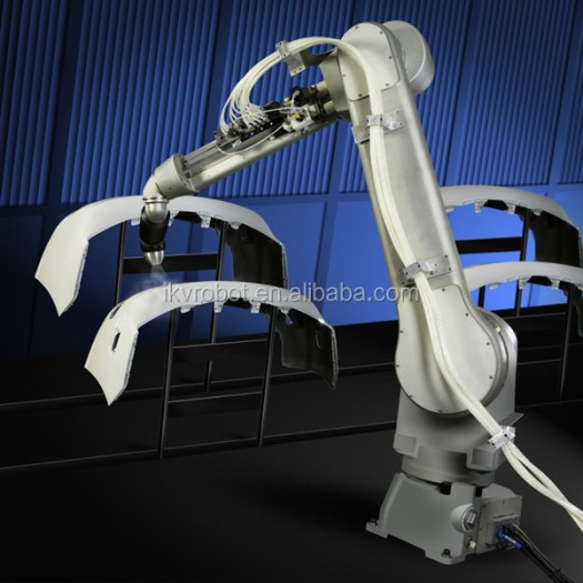 Robot Painting Machine Supplieranufacturers At Alibaba Com