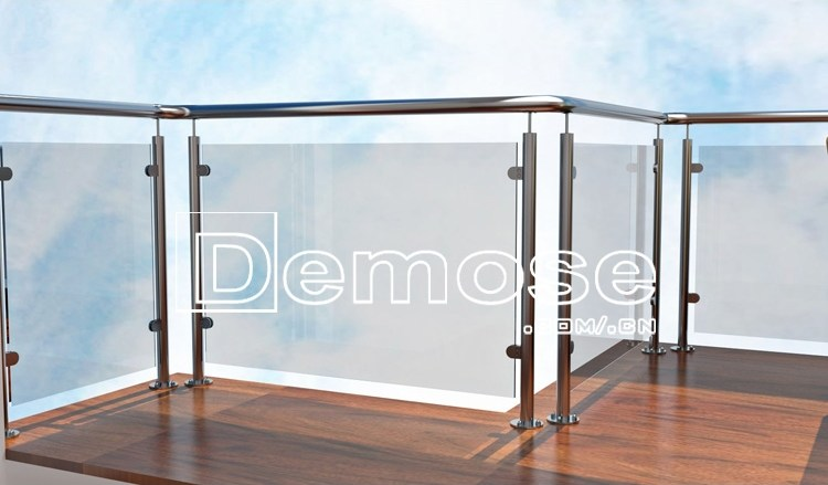 Glass Railing Home Depot Handrail Systems Buy Glass Railing   Wood Handrail Home Depot   Balusters   Pressure Treated   Stair Railings   Stair Parts   Wrought Iron