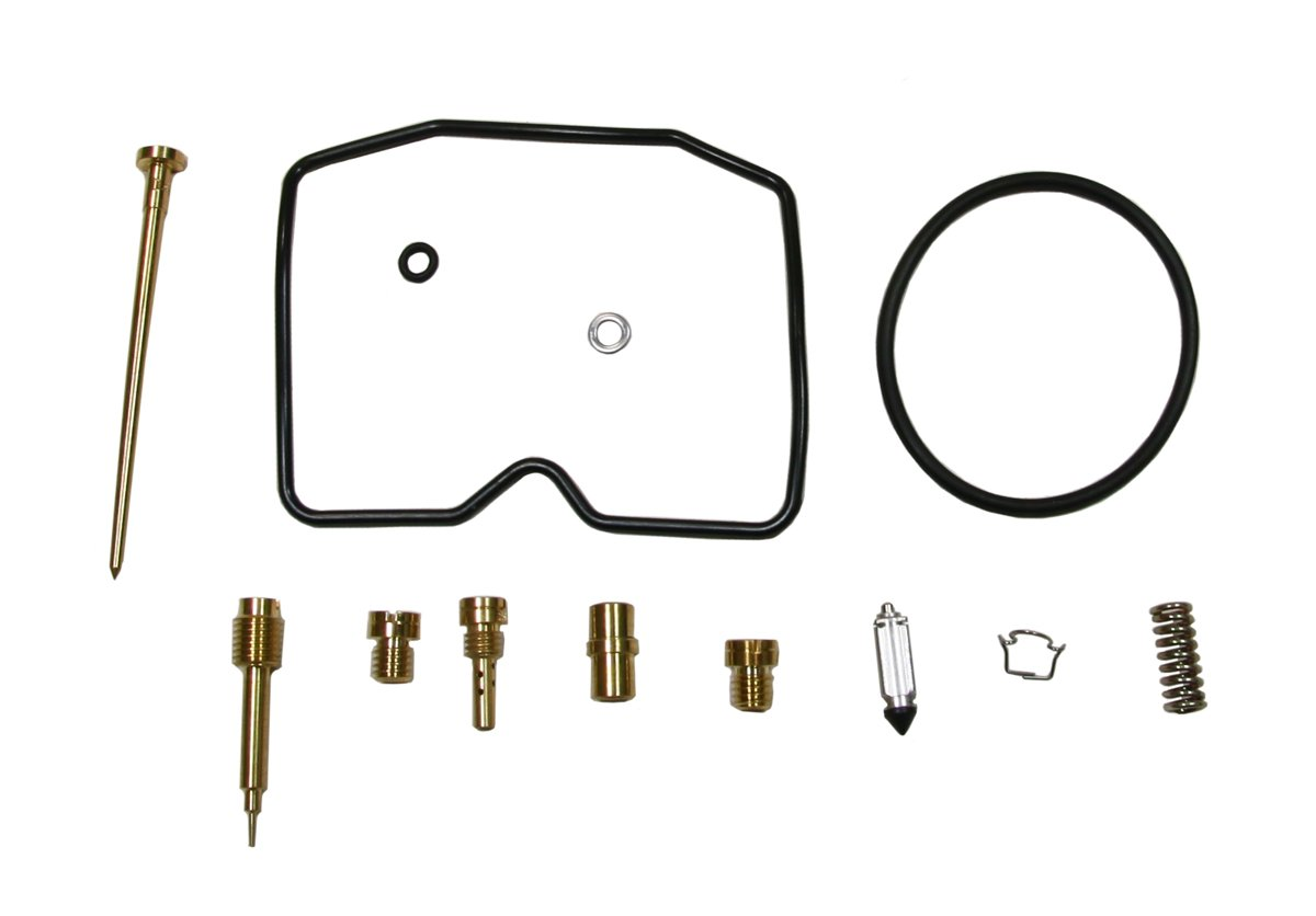 Buy Factory Spec At Carb Repair Kit Yamaha Warrior