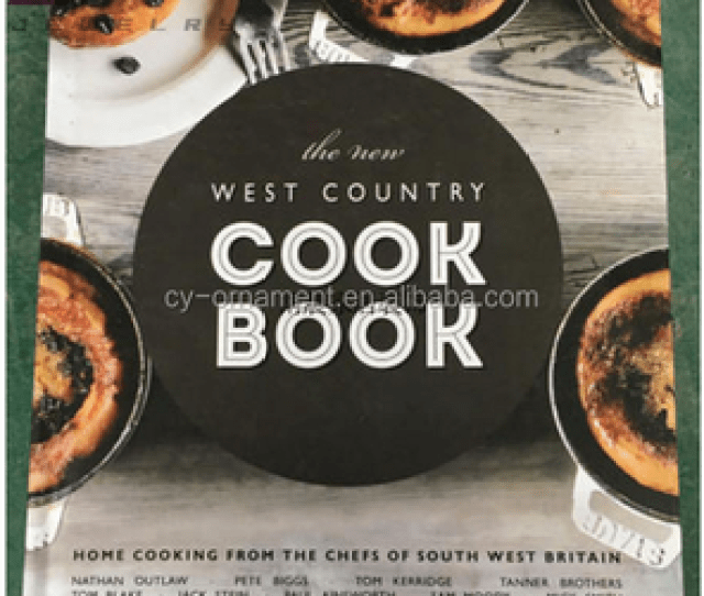 Professional Hardcover English Book Publishers  My Hot Book Printing Companies For Cookbook Popular With