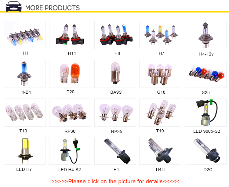 12v Voltage And Halogen Lamp Type And Iso9001 Certification Auto Car Bulb High Brightness Auto Head Lamp View H4 Bulb Jtyzm Product Details From Haining Golden Sun Lighting Company Limited On Alibaba Com