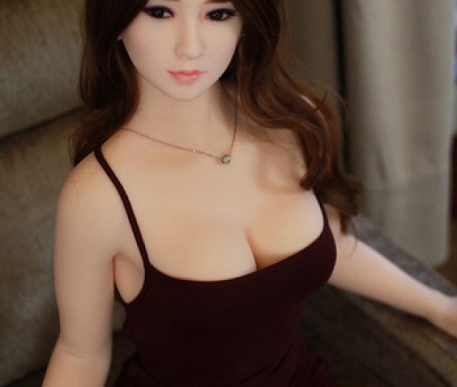 Belleza Oriental Sexy Adulto De Silicona Muneca De Amor Realista Cierto Mujer Vaginal Para Los Hombres