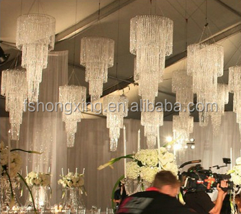 High Quality Crystal Chandelier Decoration Hanging