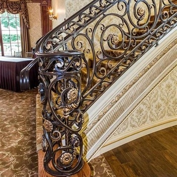 Italian Wrought Iron Staircase Railings Wrought Iron Railing | Ladder Railing Design Iron | Balcony | Wrought Iron | Railing Ideas | Metal | Baluster