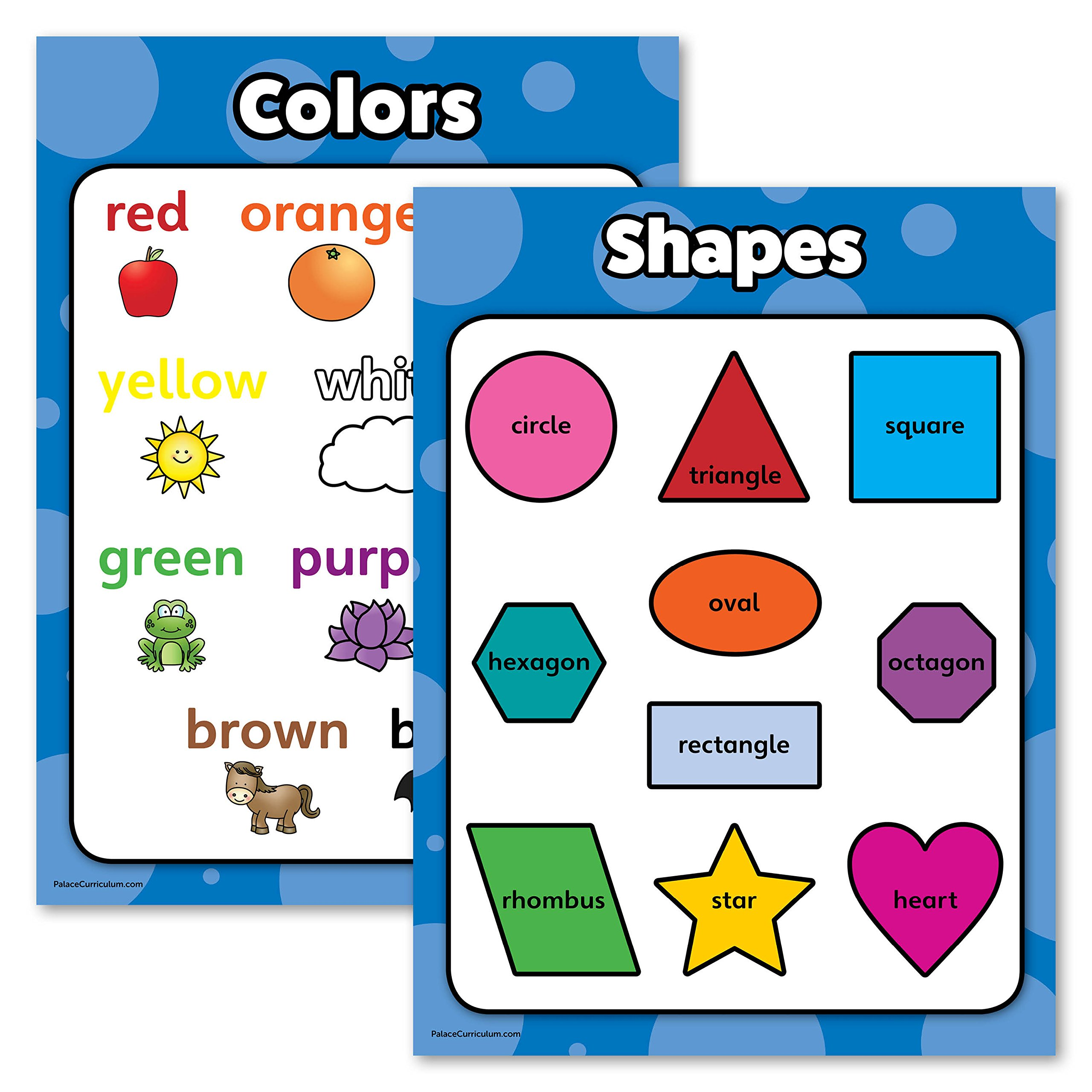 Cheap Shapes Poster Printable Find Shapes Poster