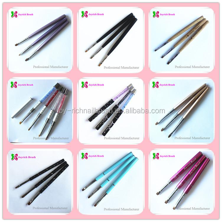 Diamond And Rhinestone Gel Nail Brush Best Selling Asian Pencil Art