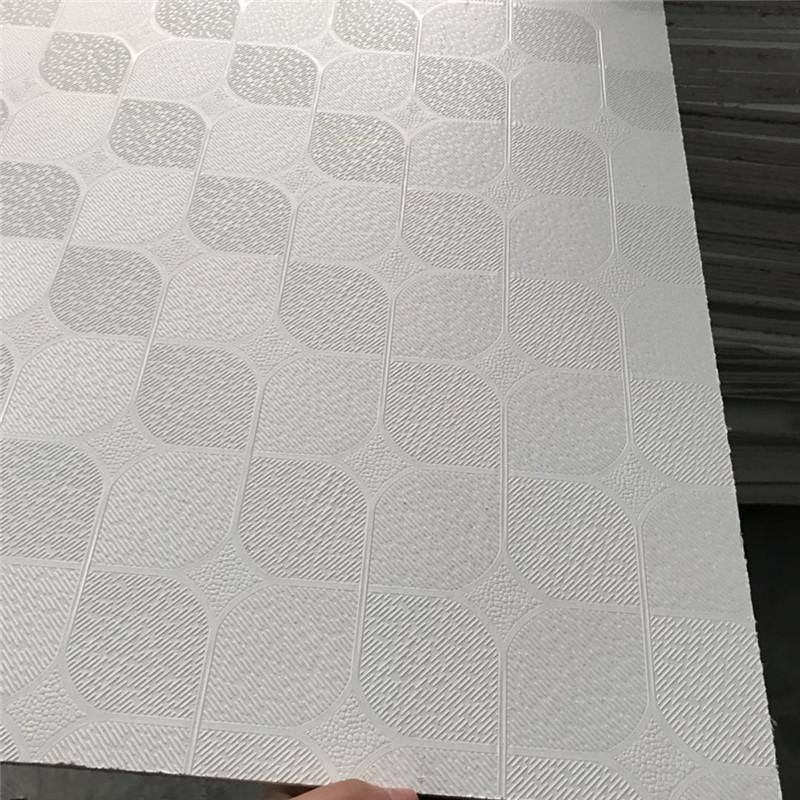 Gypsum Ceiling Tiles 600600 Nakedsnakepress