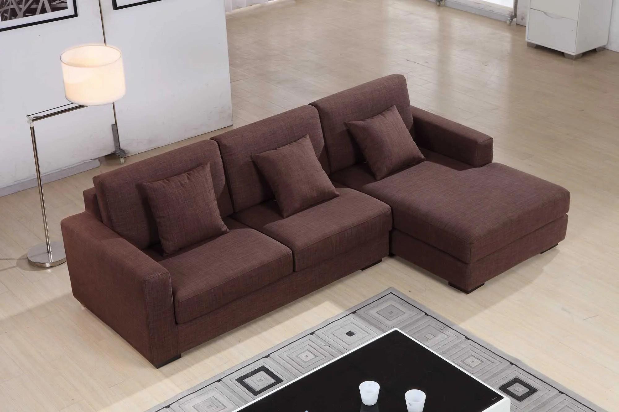 brown l shaped fabric sofa 4 seat buy l shaped fabric sofa fabric sofa 4 seat brown sofa product on alibaba com
