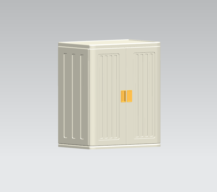 armoire de rangement pour l exterieur en plastique hdpe armoire de jardin bac de stockage boite de rangement de jardin armoire a base en plastique