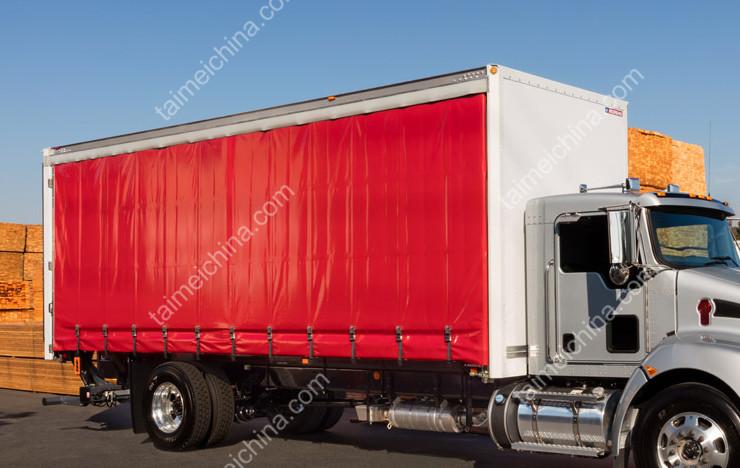box body truck semi curtain side trailer buy trailer curtains curtain side trailer curtain side semi trailer product on alibaba com