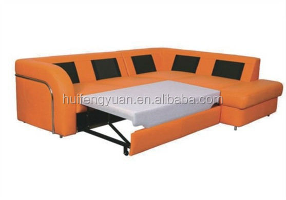 Furniture Hinge Type Folding Bed Mechanism With Hardware