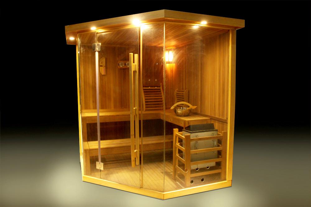 Outdoor 6 Persons Dry Sauna Steam Room Buy Sauna Steam