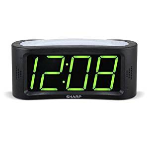 Sharp Atomic Alarm Clock Instructions Unique Alarm Clock