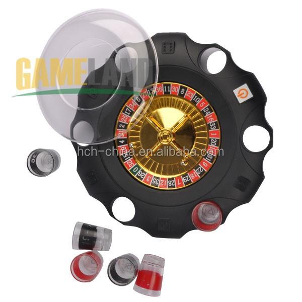 Electronic Roulette Wheel Game « Spela online kasino spel ...