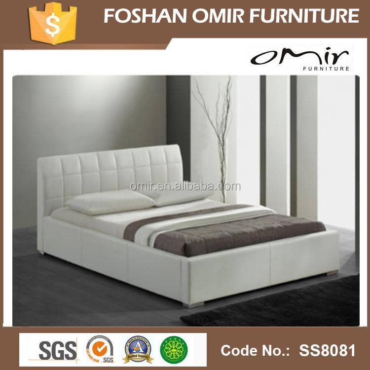 ss8081 ashley meubles de chambre a coucher moderne lit cadre