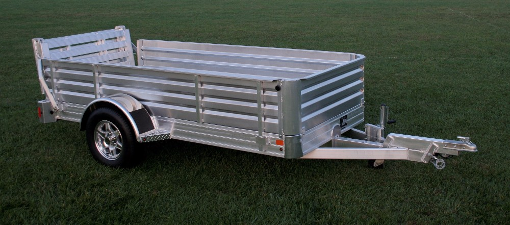Manufacturers Aluminum Utility Trailer For Sale Buy