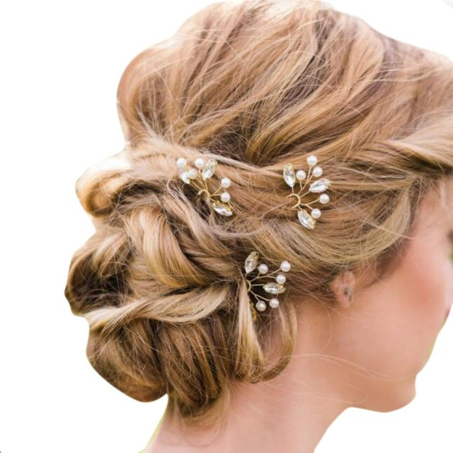 cheap vintage gold hair accessories, find vintage gold hair