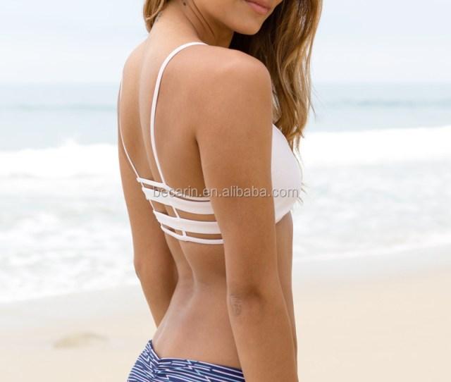 Hot Teen Girls Wet Transparent Swimwear