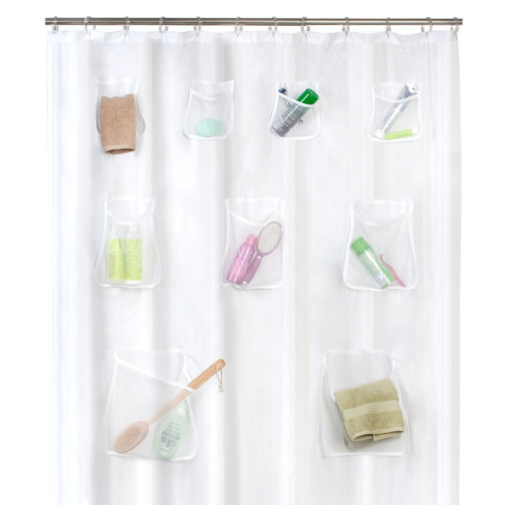eco friendly transparent clear shower curtain pockets buy shower curtain pocket clear shower curtain transparent shower curtain product on