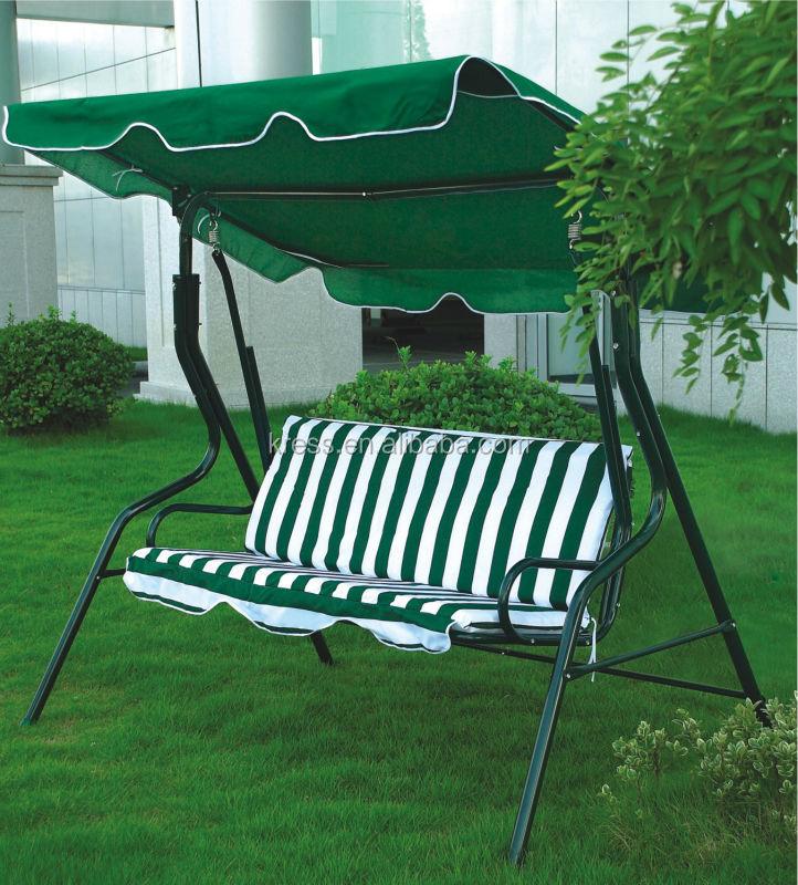 silla de tela para jardin columpio para patio buy sillas colgantes para dormitorios silla de exterior para descansar con dosel columpio de patio