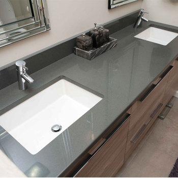German Style Commercial Bathroom Vanity