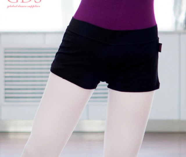 Way Stretch Wholesale Spandex Booty Shorts Women For Dance