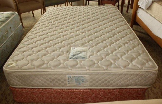 Single Size Sealy Used Mattress From Five Star Hotel Product On Alibaba