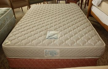 Single Size Sealy Used Mattress From Five Star Hotel