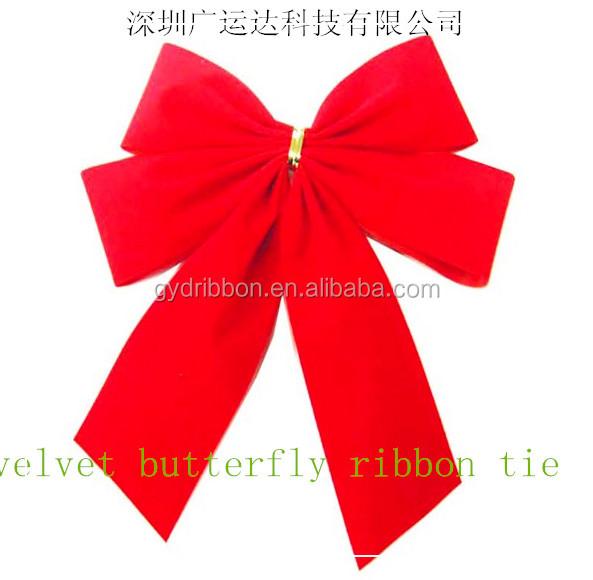 how to make organza bows