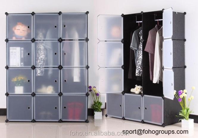 Fh Al0039 12 Lovely Kids Wardrobe Design Folding Cupboard Online India Diy Storage