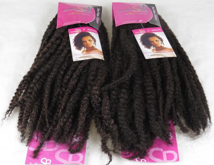 Sedittyhair China Cheap Synthetic Hair Sublime Super Kinky