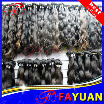 100 indian virgin temple hair cheap remy weave hot sale in usa cheap remy weave black