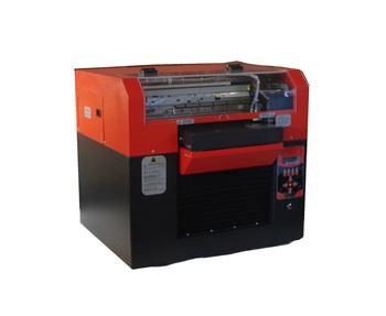 White Ink Uv Printer / Small Uv Flatbed Printer / Uv ...