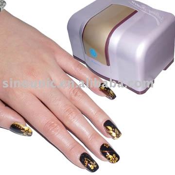 Digital Nail Art Printer 8 Year Golden Supplier Painter Beauty On Alibaba