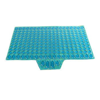 Large Gamimg Laptop Pad Silicone Cool Polyurethane Cooling Sticky Gel Material For Mattress Keyboard Motorcycle
