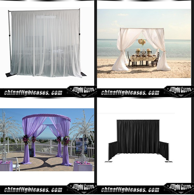 party rentals drape decoration free standing curtain rod buy free standing curtain rod drape decoration free standing curtain rod party rentals