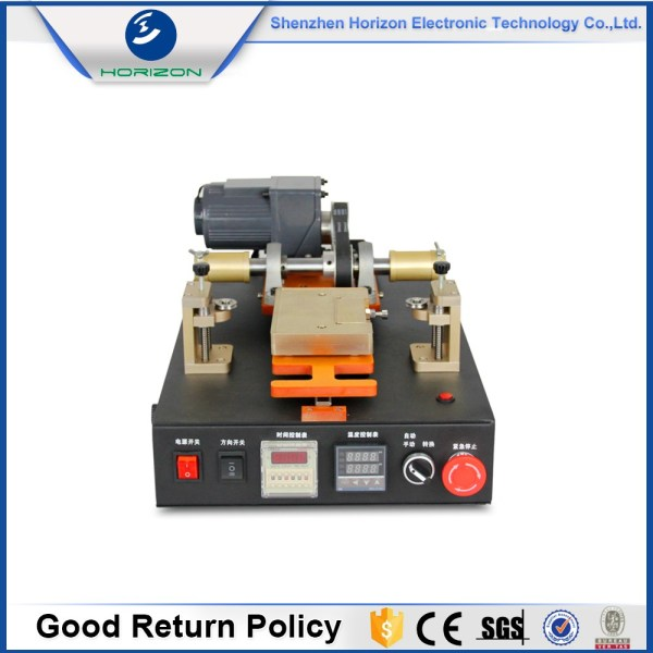 Factory Tbk 958b Lcd Digitizer Separate Machine For ...