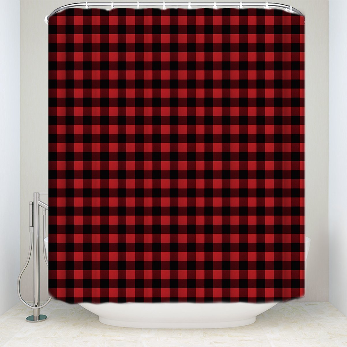 cheap tuscan style shower curtains