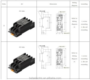 Omron Relay Wiring Diagram  Somurich