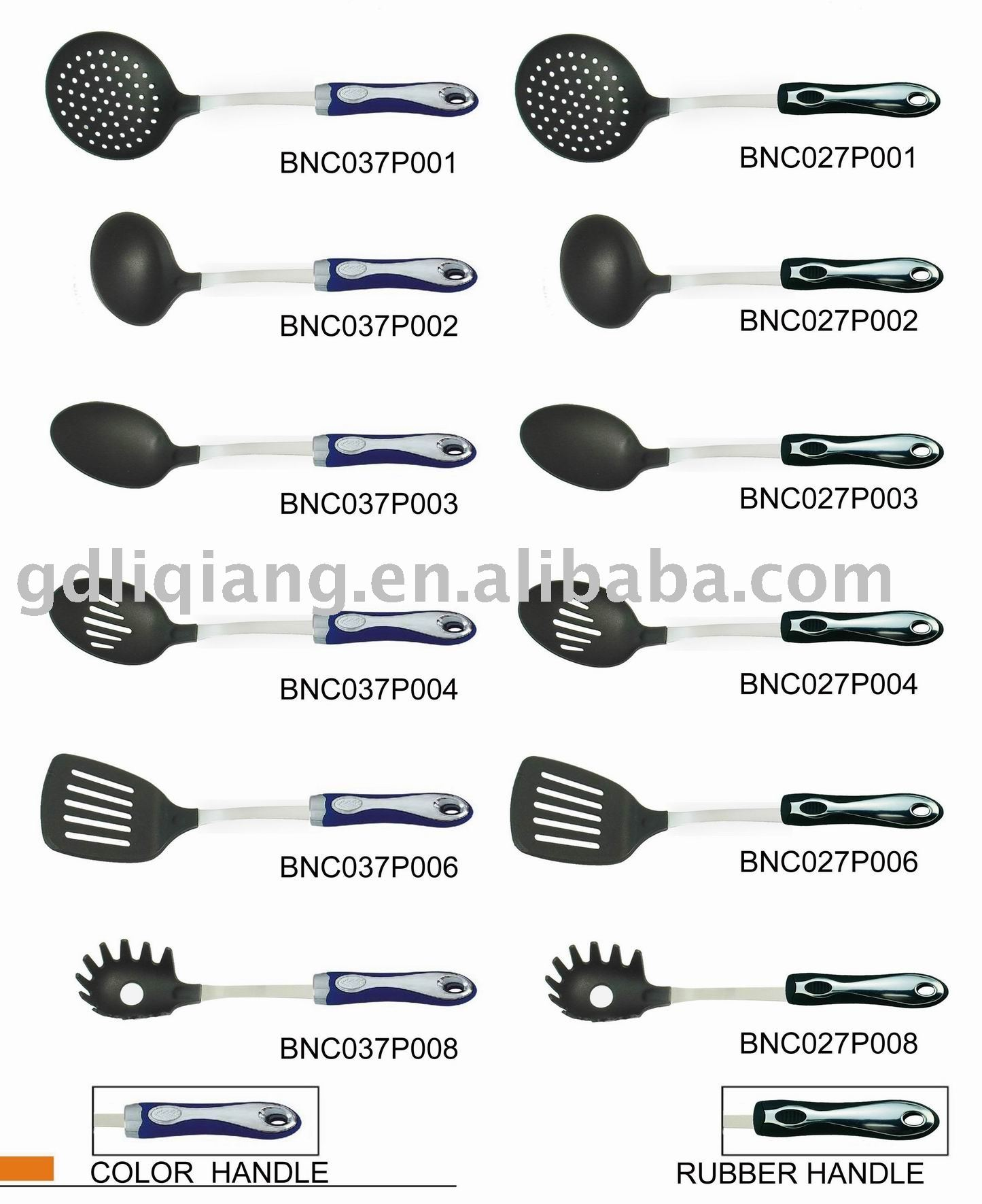 Kitchen Tools Names And Uses