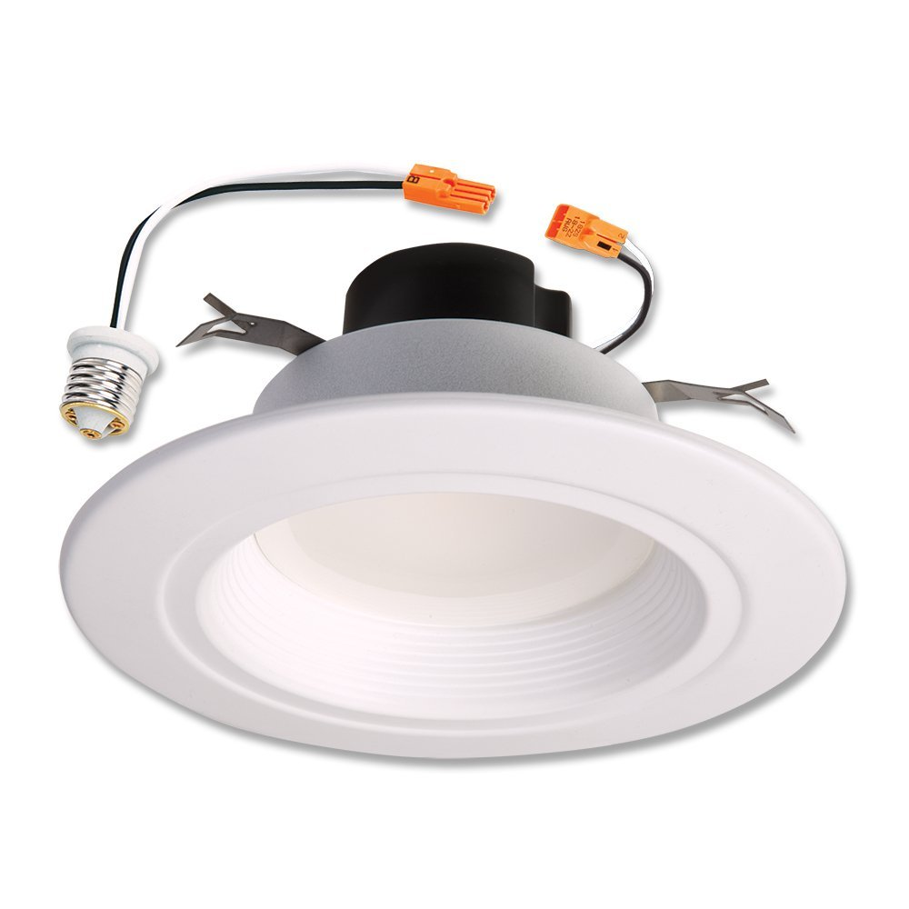 buy halo recessed rl560sn6830 6 inch