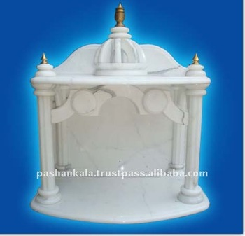 Marble Temple Home Decoration Decoration For Home
