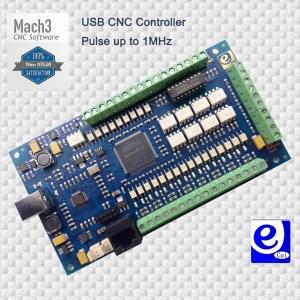 Ecut Motion Control Card Mach3 Cnc Control Card  Buy